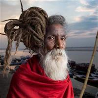 Sfintii Indiei, Sadhus