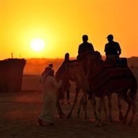 Nopti arabe