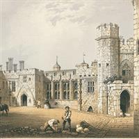 Castelele Berkeley - doua castele, doua destine tragice