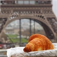 Istoria croissantului