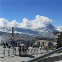 Matterhorn & Zermatt.(Averio)
