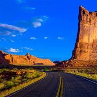 USA.Drumul spre west