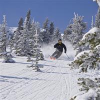 Cu Nikonul la skiat. Epilog la Sella Ronda