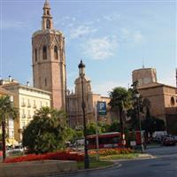 Valencia-orasul fiestelor