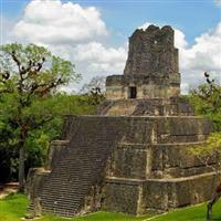 See the World (07) – Tikal Petén (Tommy55)