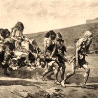 REMIX - Biblia Vechiul Testament Cap. 4 din Facerea Partea IV-a