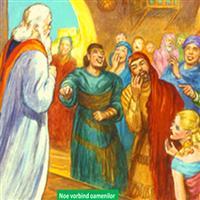 REMIX - Biblia Vechiul Testament Cap. 6 din Facerea Partea II-a