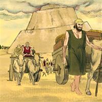 REMIX - Biblia Vechiul Testament Cap. 11 din Facerea partea II-a