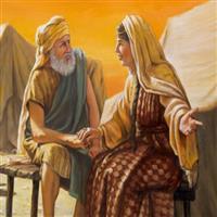 REMIX - Biblia Vechiul Testament Cap. 12 din Facerea partea II-a