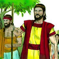REMIX - Biblia Vechiul Testament Cap. 13 din Facerea partea I