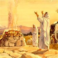 REMIX - Biblia Vechiul Testament Cap. 8 din Facerea Partea III-a