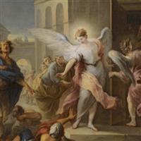 REMIX - Biblia Vechiul Testament Cap. 19  Partea I
