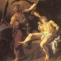 REMIX - Biblia Vechiul Testament Cap.22 Partea III-a