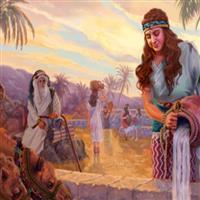 REMIX - Biblia Vechiul Testament Cap.24 Partea III-a