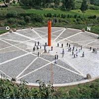 Monumente ecuatoriale