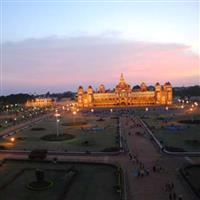 Locuri pe unde am fost-India_Mysore_Amba Vilas_Palace