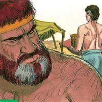 REMIX - Biblia Vechiul Testament Cap.27 Partea III-a