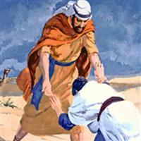 REMIX - Biblia Vechiul Testament Cap.33 Partea I
