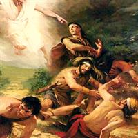 REMIX - Biblia Vechiul Testament Cap.35