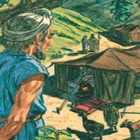 REMIX - Biblia Vechiul Testament Cap.37 partea I