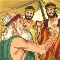 REMIX - Biblia Vechiul Testament Cap.37 partea VI-a