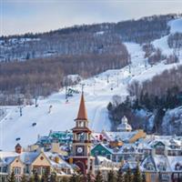 Cele mai frumoase zone de iarna din lume