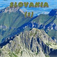 Slovakia (High Tatras 1)