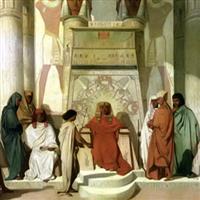 REMIX - Biblia Vechiul Testament Cap.41 Partea III-a