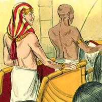 REMIX - Biblia Vechiul Testament Cap.41 Partea IV-a