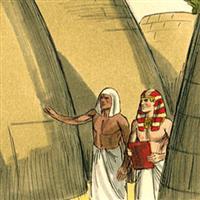 REMIX - Biblia Vechiul Testament Cap.41 Partea V-a