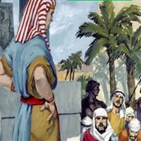 REMIX - Biblia Vechiul Testament Cap.42 Partea II-a