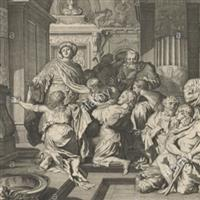 REMIX - Biblia Vechiul Testament Cap.45 Partea II-a