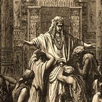 REMIX - Biblia Vechiul Testament Cap.45 Partea III-a