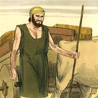REMIX - Biblia Vechiul Testament Cap.46 Partea I