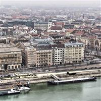 Budapesta decembrie 2016 - 2