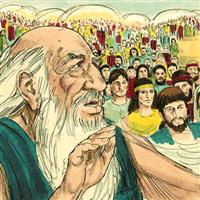 REMIX - Biblia Vechiul Testament Exodul Cap.1 Partea I