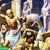 REMIX - Biblia Vechiul Testament Exodul Cap.1 Partea II-a