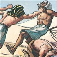 REMIX - Biblia Vechiul Testament Exodul Cap.2 Partea VII-a