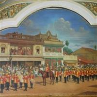 Locuri pe unde am fost-India, Mysore, Dasara