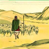 REMIX - Biblia Vechiul Testament Exodul Cap.3 Partea I