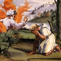 REMIX - Biblia Vechiul Testament Exodul Cap.3 Partea III-a