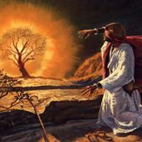 REMIX - Biblia Vechiul Testament Exodul Cap.3 Partea IV-a