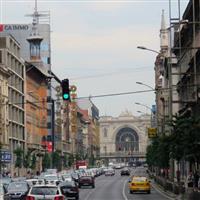 o raita prin Europa Centrala - 01 - spre Budapesta