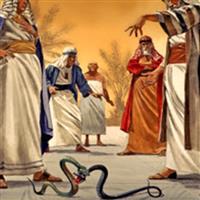 REMIX - Biblia Vechiul Testament Exodul Cap.7 Partea II-a