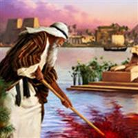 REMIX - Biblia Vechiul Testament Exodul Cap.7 Partea III-a