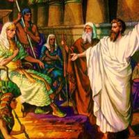 REMIX - Biblia Vechiul Testament Exodul Cap.9 Partea I