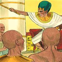 REMIX - Biblia Vechiul Testament Exodul Cap.10  Partea I