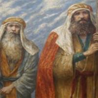 REMIX - Biblia Vechiul Testament Exodul Cap.12 Partea I