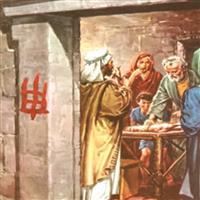 REMIX - Biblia Vechiul Testament Exodul Cap.12 Partea II-a