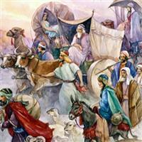 REMIX - Biblia Vechiul Testament Exodul Cap.12 Partea IV-a
